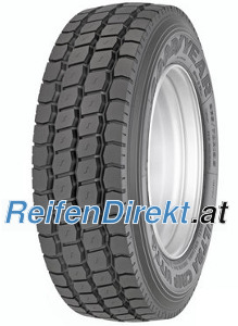 Goodyear Ultra Grip Wtt