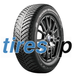 Goodyear(グッドイヤー) Vector 4 Seasons Hybrid