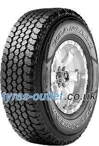 Goodyear Wrangler All-Terrain Adventure 225/70 R16 107T XL