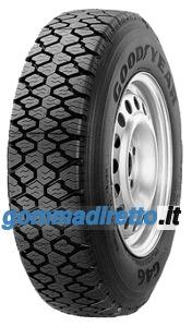 Goodyear Cargo G46 pneu