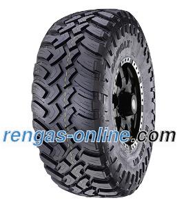 Gripmax Mud Rage M/T ( 285/75 R16 126/123Q POR OWL )