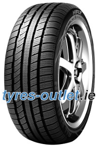HI FLY All-Turi 221 245/45 R18 100V XL