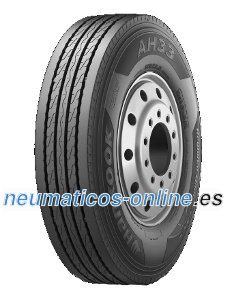 Hankook Ah33 pneu