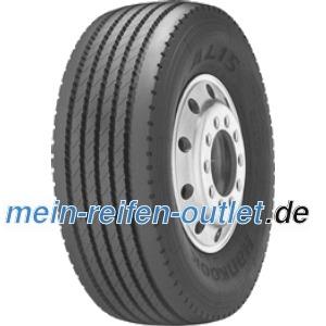 Hankook Al15 pneu
