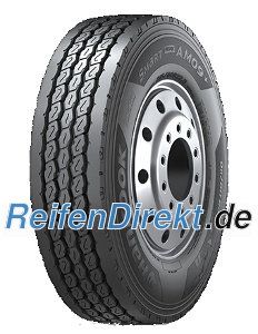 Hankook Am09 pneu