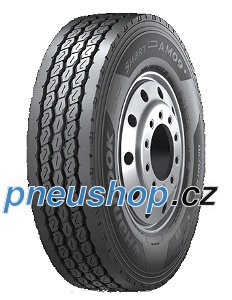 Hankook AM09 ( 13 R22.5 156/150K )