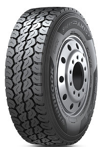 Hankook Am15 pneu