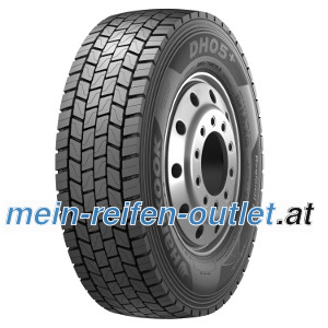 Hankook Dh05+ pneu