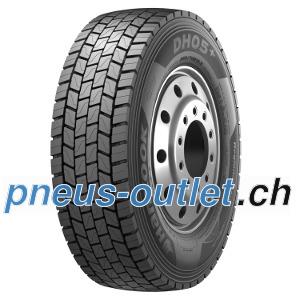 Hankook Dh05 pneu