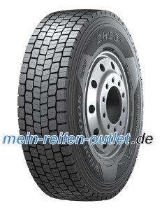 Hankook Dh33+ pneu