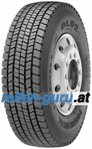 Hankook Dl02 pneu