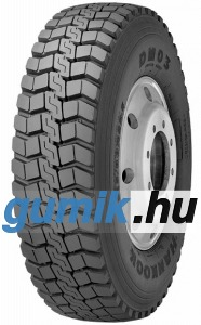 Hankook DM03 ( 12 R22.5 152/148K 16PR )