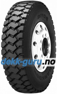 Hankook DM04 12 R22.5 152/148G 16PR