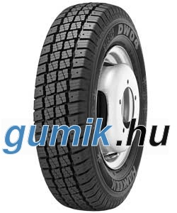 Hankook DW04 ( 155/80 R12C 88/86P , szöges gumi )