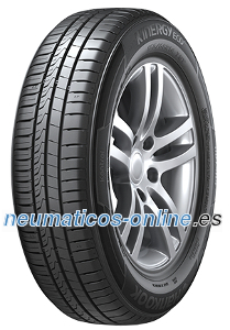 Hankook Kinergy Eco 2 K435 ( 185/60 R14 82H ) 185/60 R14 82H