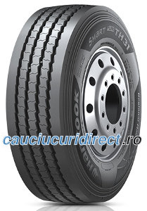 Hankook TH31 ( 385/65 R22.5 164K 24PR ) imagine