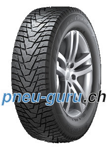 Hankook Winter i*pike X W429A