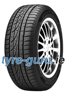 Hankook i*cept evo (W310) 185/55 R15 86H XL , with rim protection (MFS) SBL