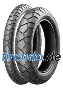 Heidenau K76
