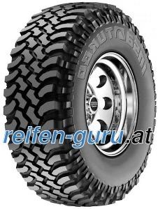 Insa Turbo Dakar 2 pneu