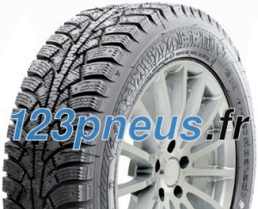 Insa Turbo Nordic Grip ( 205/50 R17 89H , Cloutable, rechapé )