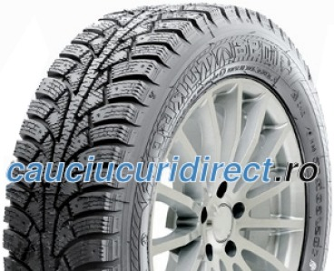 Insa Turbo Nordic Grip ( 205/60 R16 92H , Resapat )