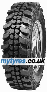Insa Turbo Special Track tyre