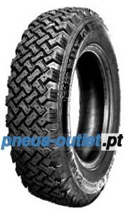Insa Turbo TM+S244 CAZADOR 195/75 R16 107/105N recauchutado