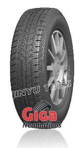Jinyu Tires Ys72 neumático