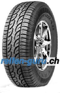 Joyroad SUV RX706