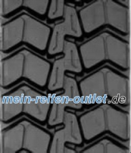 Kaltrunderneuerung DY 315/80 R22.5 154/150M , runderneuert, Karkassqualität NV