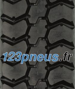 Kaltrunderneuerung MSD ( 295/80 R22.5 Karkassqualität NV, rechapé )