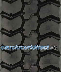 Kaltrunderneuerung MSD ( 315/80 R22.5 154/150K Resapat, Karkassqualität NV )