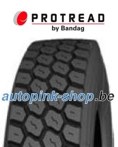 Kaltrunderneuerung Pro Tread DM1