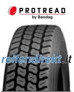 Kaltrunderneuerung Pro Tread TM1