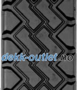 Kaltrunderneuerung RT 6 M 295/80 R22.5 152/148J , regummiert, Karkassqualität NV