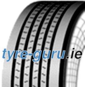 Kaltrunderneuerung RTA-E
