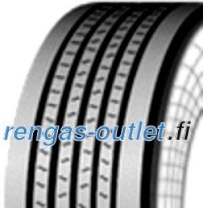 Kaltrunderneuerung WTA-S-Ringtread