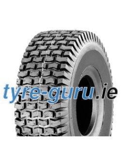 Kenda K358 15x6.00 -6 67A4 6PR TT Dual Branding 55A4, SET - Tyres with tube