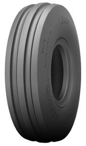K406 NHS, SET - Reifen mit Schlauch