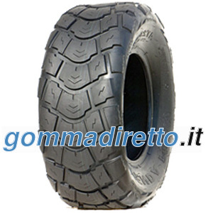 Image of Pneumatico Kenda K572 ( 22x10.00-10 TL 55N Front/Rear, Roadgo, doppia indentificazione 255/60-10 )
