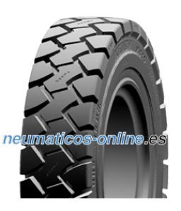 Kenda K610 Kinetics Set ( 300 -15 20PR TT SET - Reifen mit Schlauch )