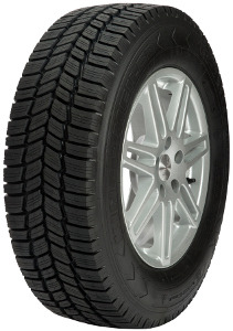 King Meiler AS-2 235/65 R16C 115/113R , runderneuert