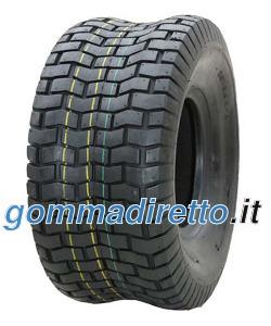 Kings Tire KT302 15x6.00 -6 4PR TL NHS