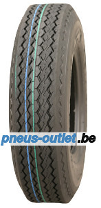 Kings Tire KT701 4.80 -8 70M 6PR TT Double marquage 4.80/4.00-8 , NHS