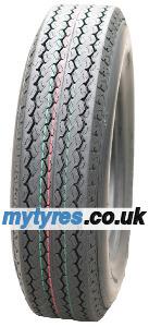 Kings Tire KT715 ( 4.00 -10 63N 4PR TL )