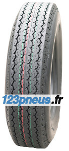 Kings Tire KT715 ( 4.00 -10 63M 4PR TL Double marquage 63N )