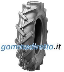 Kings Tire KT804 Set 3.50 -6 4PR TT SET ? Reifen mit Schlauch, NHS