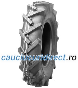 Kings Tire KT804 Set ( 3.50 -6 4PR TT SET – Reifen mit Schlauch, NHS )