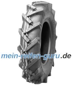 KT804 Set ( 3.50 -6 4PR TT SET – Reifen mit Schlauch, NHS )